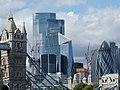 City of London Buildings and Tower Bridge.jpg