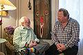 Claes Malmberg & Jan Malmsjö 2014-10-28 002.jpg
