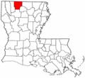 Claiborne Parish Louisiana.png