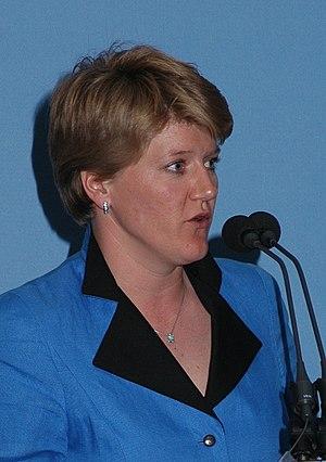 Clare Balding - Image: Clarebalding