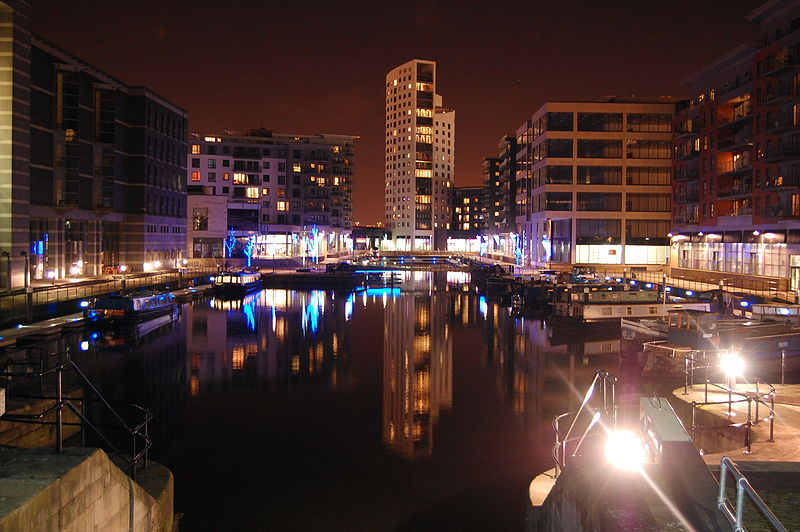 Restaurants In Wakefield City Centre