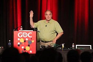 Warren Robinett video game designer