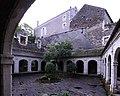 Cloître du couvent de la Baumette - Angers - 20090919.jpg