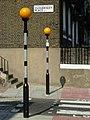 Cloudesley Place, Islington - geograph.org.uk - 548974.jpg
