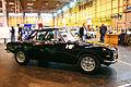 Club Lancia Sport stand NEC classic car show 2007 IMG 3885 - Flickr - tonylanciabeta.jpg