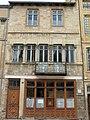 Cluny - Maison romane des Griffons -381.jpg