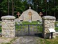 Cmentarz wojenny nr 121 Biesna 7PC12.jpg