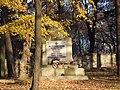 Cmentarz wojenny nr 368 z 1914 r. Limanowa-Jabłoniec - 1914 Military cemetery ^368 - panoramio (7).jpg