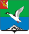 Coat of Arms of Cherepovetsky rayon (Vologda oblast).png