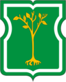 Coat of Arms of Chertanovo Center (municipality in Moscow).png