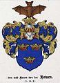 Coat of Arms of Howen family.jpg