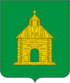 Coat of Arms of Kalyazin (Tver oblast).png