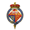 Coat of Arms of Princess Alexandra, The Honourable Lady Ogilvy, KG, GCVO, CD.png
