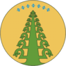 Coat of Arms of Tattinsky rayon (Yakutia).png
