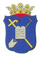 Coat of arms of Bedum.jpg