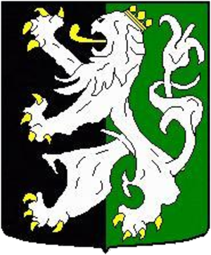 Lütetsburg - Image: Coat of arms of Lütetsburg