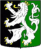 Coat of arms of Lütetsburg.png