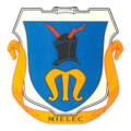 Coat of arms of Mielec.png