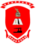 Coat of arms of Oslomej Municipality.png