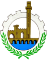 Official seal of استان قلیوبیه