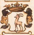 Coat of arms of Rostov (1711).jpg