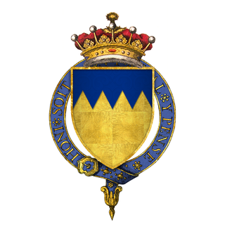 Thomas Boleyn, 1st Earl of Wiltshire