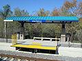 College Boulevard Sprinter station.jpg