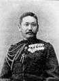 Colonel Kigoshi ChiefOfStaffOfThe3rdDivision.PNG
