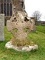 Columbas cross.JPG
