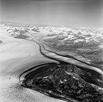 Columbia Glacier, Valley Glacier, August 25, 1969 (GLACIERS 1029).jpg