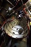 Combustion chamber of Lyulka AL-21 F3.jpg