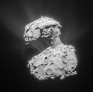 Contact binary (small Solar System body)