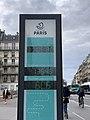 Compteur Vélos Passage Rue Rivoli - Paris IV (FR75) - 2020-09-30 - 2.jpg