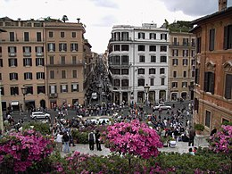 287c3be6fab6a Via dei Condotti - Wikipedia