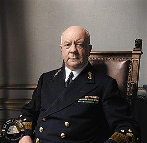 Conrad Helfrich