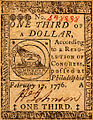 Continental Currency One-Third-Dollar 17-Feb-76 obv.jpg