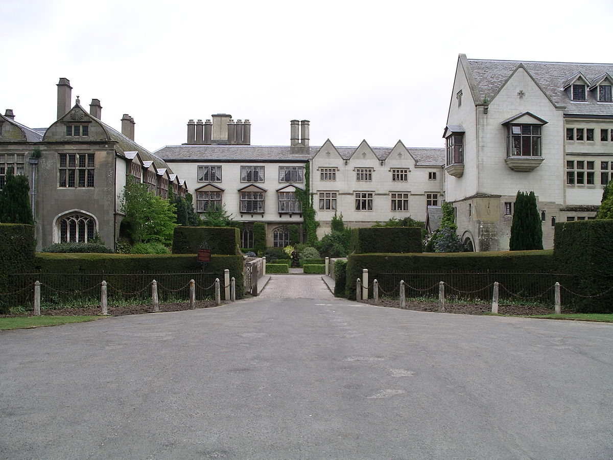 Coombe Abbey Wikipedia