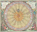 Copernic solar system, Cellarius (1646).jpg