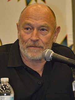 Corbin Bernsen American actor and director