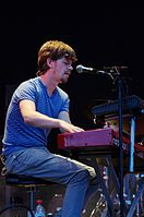 Cormac Curran (Villagers) (Haldern Pop Festival 2013) IMGP4618 smial wp.jpg