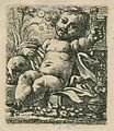 Cornelis Schut - Putto with an hourglass, blowing bubbles.jpeg