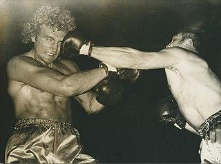 Joe Bugner British boxer Australian boxer