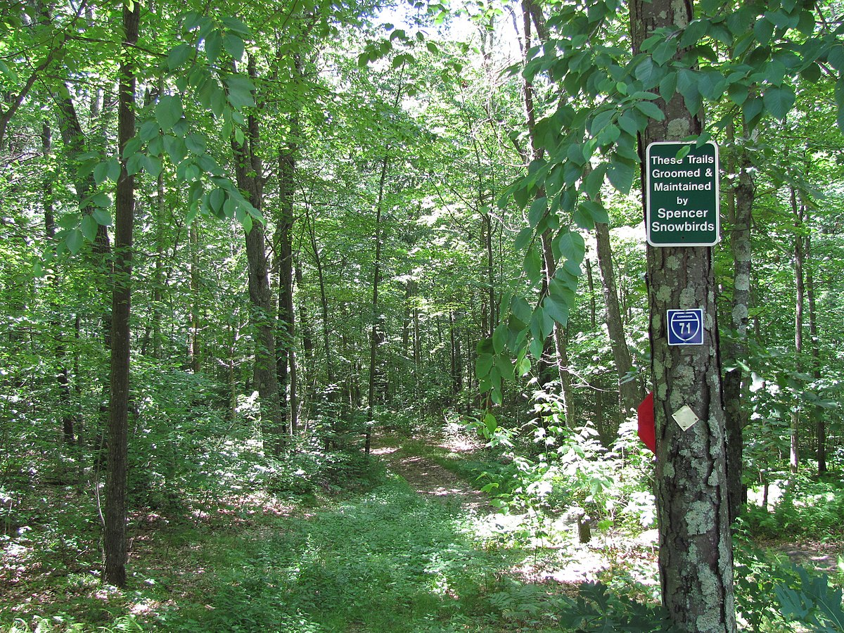 Spencer State Forest Wikipedia