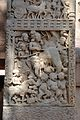 Cortège of Mara - South Face - West Pillar - South Gateway - Stupa 1 - Sanchi Hill 2013-02-21 4353.JPG