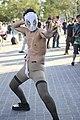 Cosplayer of Kyosuke Shikijo, Hentai Kamen at CWT42 20160213c.jpg