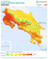 Costa-Rica GHI Solar-resource-map GlobalSolarAtlas World-Bank-Esmap-Solargis.png