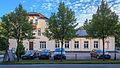 Coswig Am Spitzberg 2 Gasthaus Spitzgrundmühle Südansicht IX.jpg