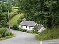 Cottage at Pennant - geograph.org.uk - 217758.jpg
