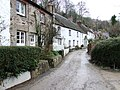 Cottages in Helford - geograph.org.uk - 548426.jpg