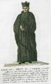 Coustumes - Moine de l'Abbaye de St. Pierre à Gand.png